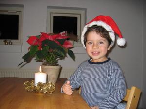 Carl-Emil Noël 2006