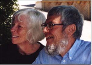 Mari et Gonzalo